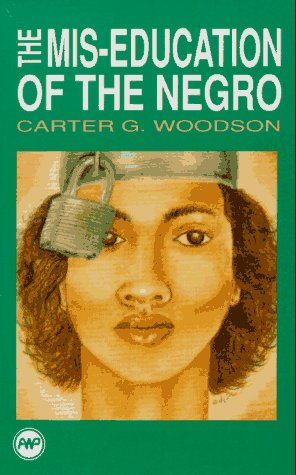 Carter G. Woodson's quote #4