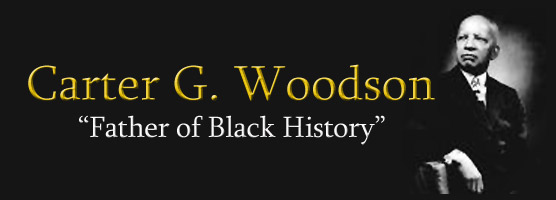 Carter G. Woodson's quote #5