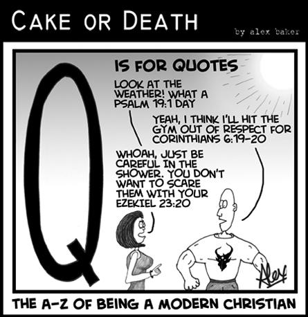 Cartoon quote #5