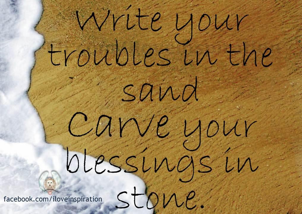 Carve quote