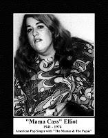 Cass Elliot's quote #2