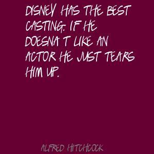 Casting quote #3