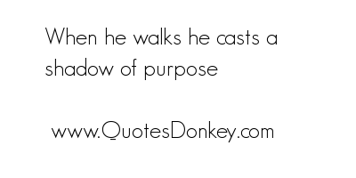 Casts quote #2