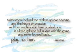 Cat Osterman's quote #2