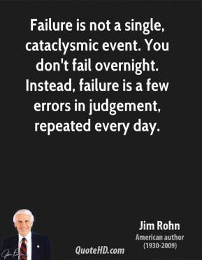 Cataclysmic quote #1