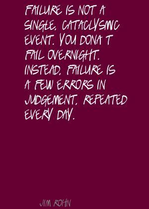 Cataclysmic quote #2