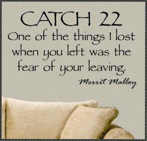 Catch-22 quote #2