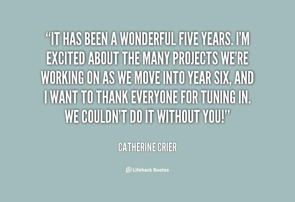 Catherine Crier's quote #5