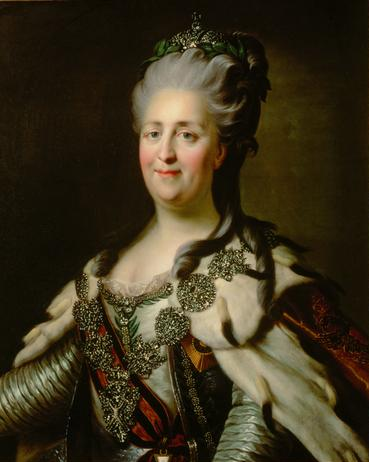 Catherine the Great's quote #1
