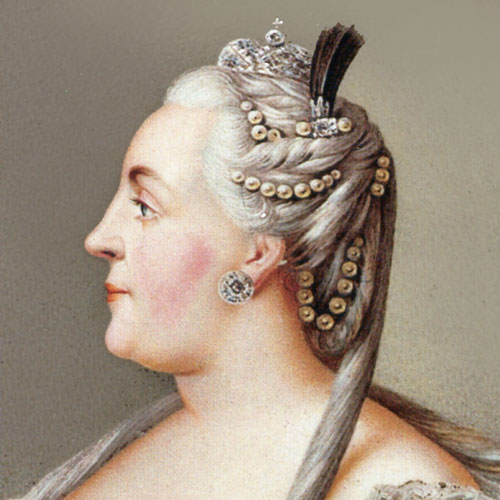 Catherine the Great's quote #6