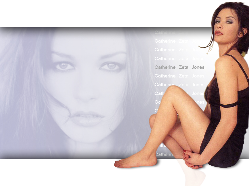 Catherine Zeta-Jones's quote #1