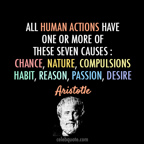 Causes quote #5