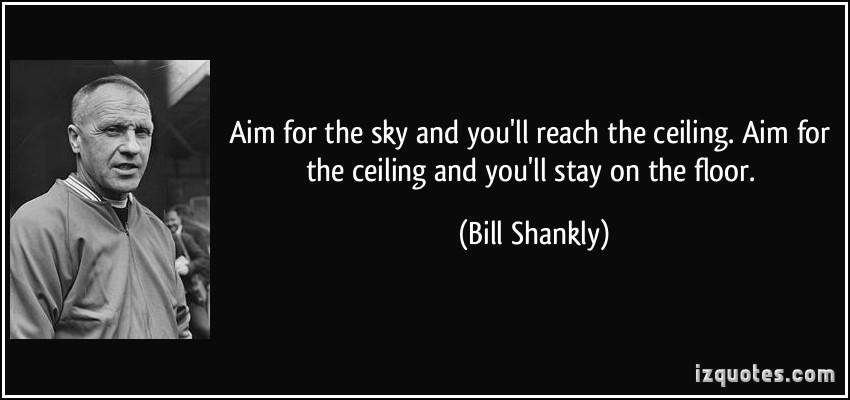 Ceiling quote #1