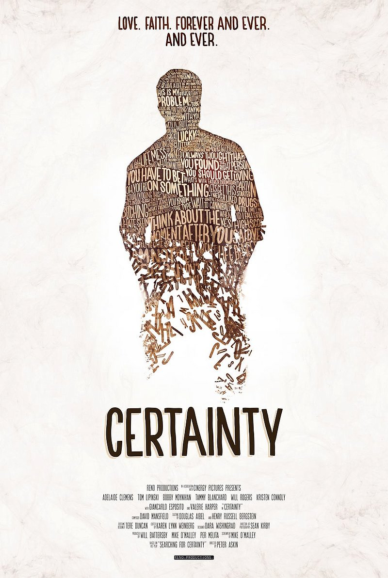 Certainty quote #6