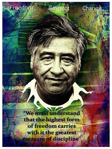 Cesar Chavez's quote #4