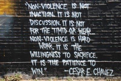 Cesar Chavez's quote #6