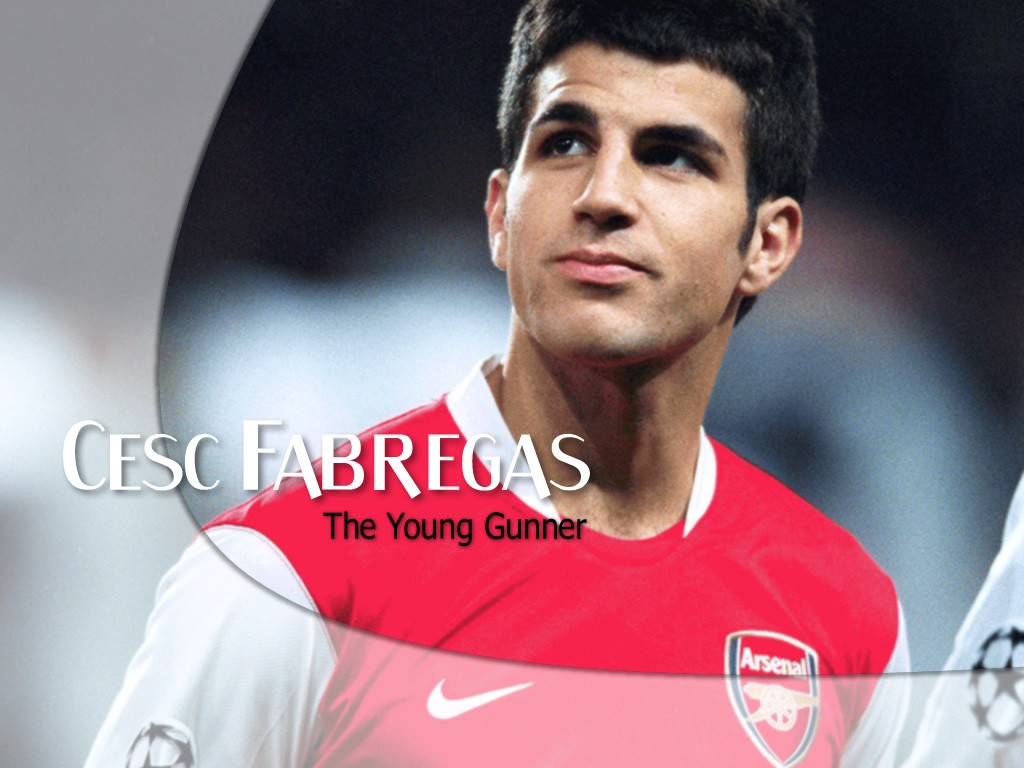 Cesc Fabregas's quote #3