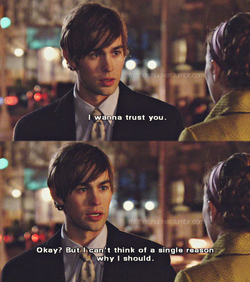 Chace Crawford's quote #2