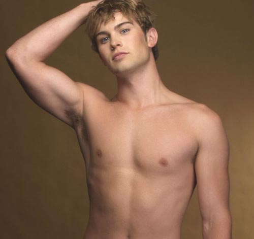 Chace Crawford's quote #4