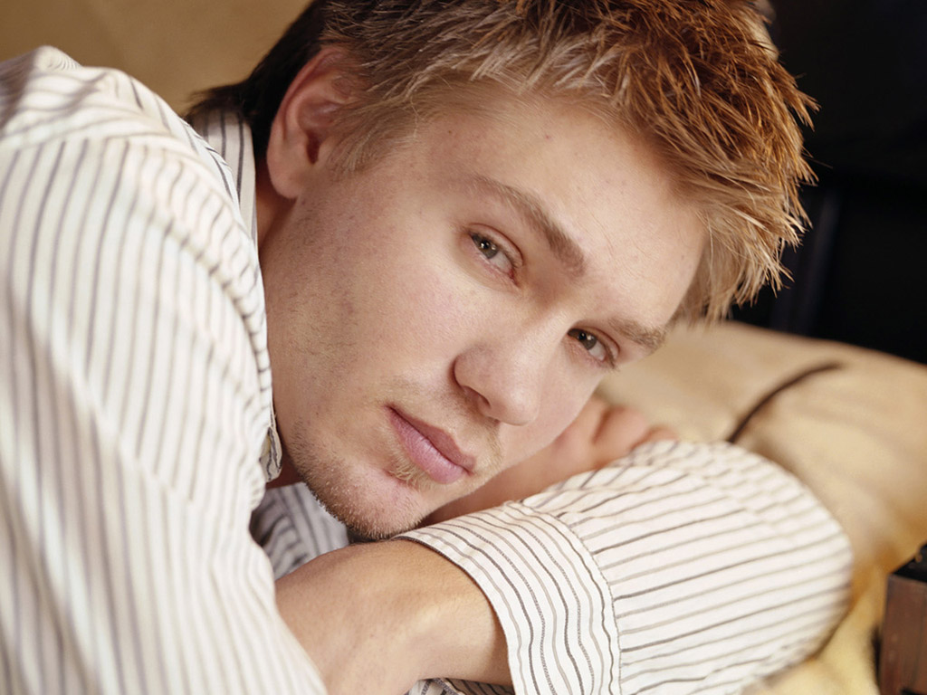 Chad Michael Murray's quote #5