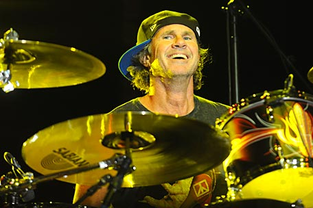 Chad Smith's quote #1
