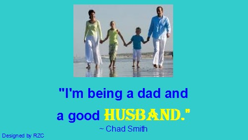 Chad Smith's quote #2