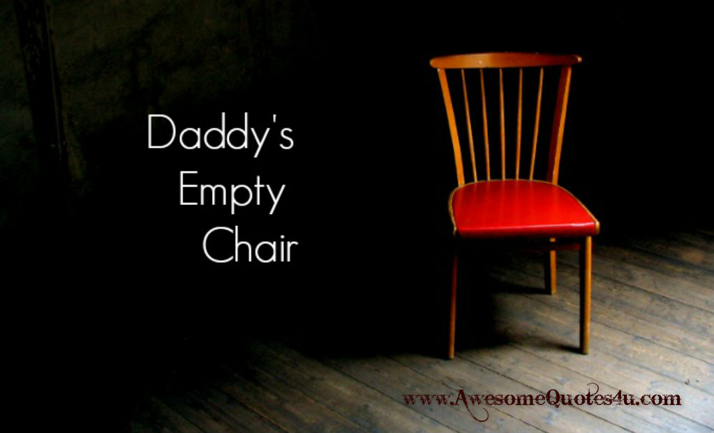 Chair quote #4