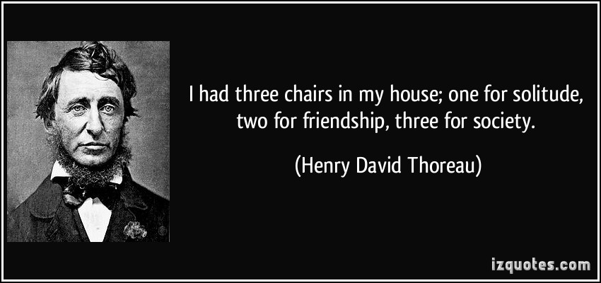 Chairs quote #1