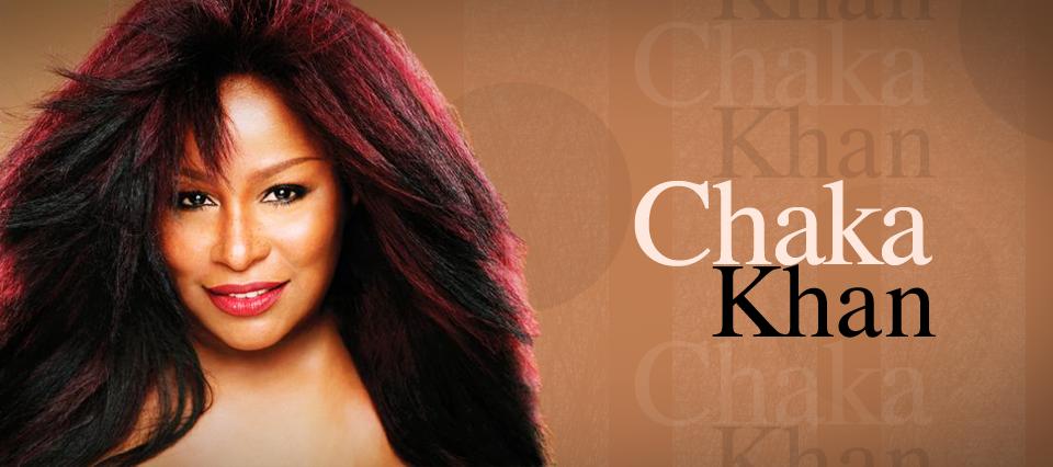 Chaka Khan's quote #3