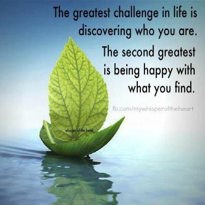 Challenge quote #2