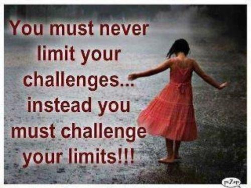 Challenge quote #5