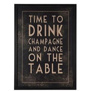 Champagne quote #1