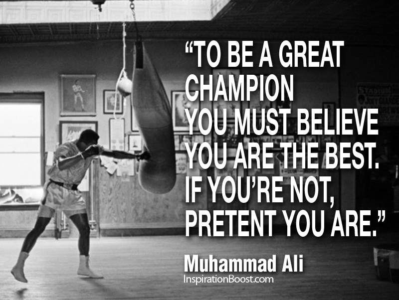 Champion quote #8