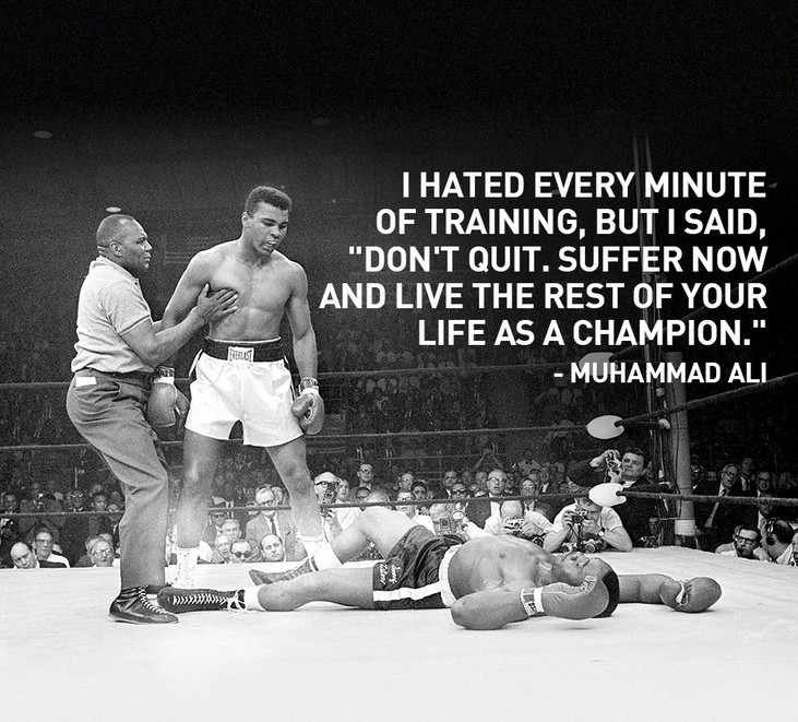 Champion quote #6