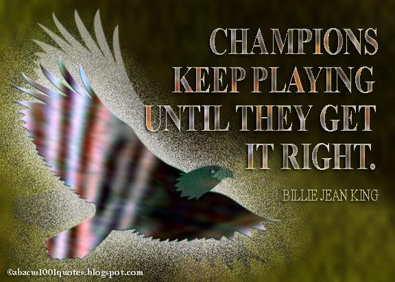 Champions quote #4