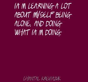 Chantal Kreviazuk's quote #3
