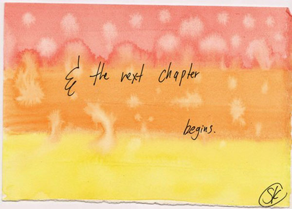 Chapter quote #1