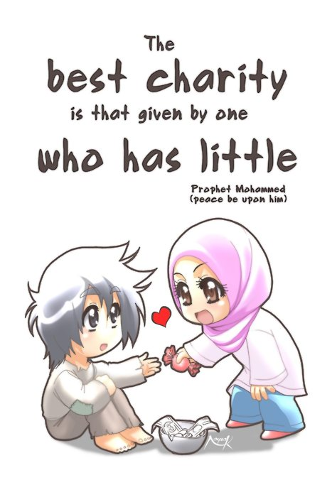 Charity quote #8