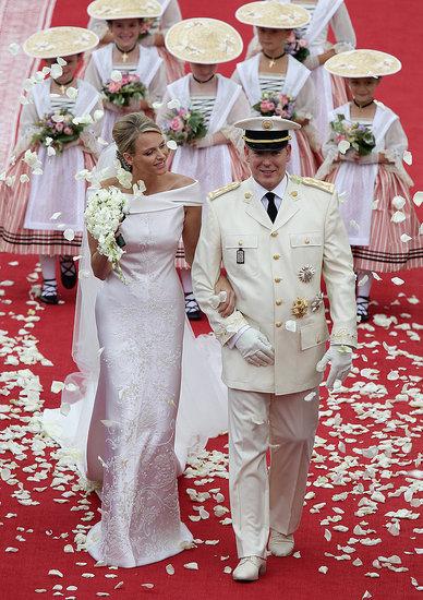 Charlene, Princess of Monaco's quote #4