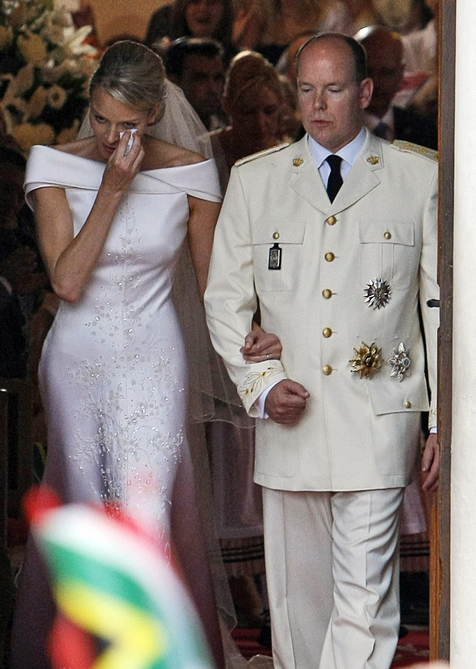 Charlene, Princess of Monaco's quote #3