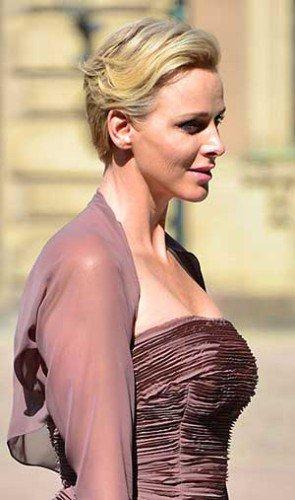 Charlene, Princess of Monaco's quote #5