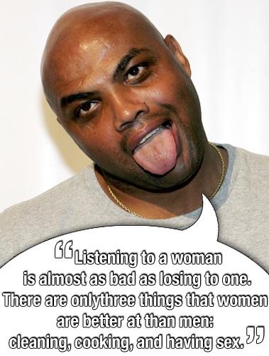 Charles Barkley's quote #4