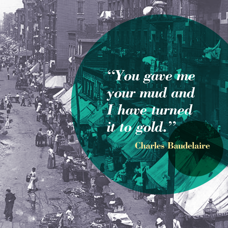 Charles Baudelaire's quote #4