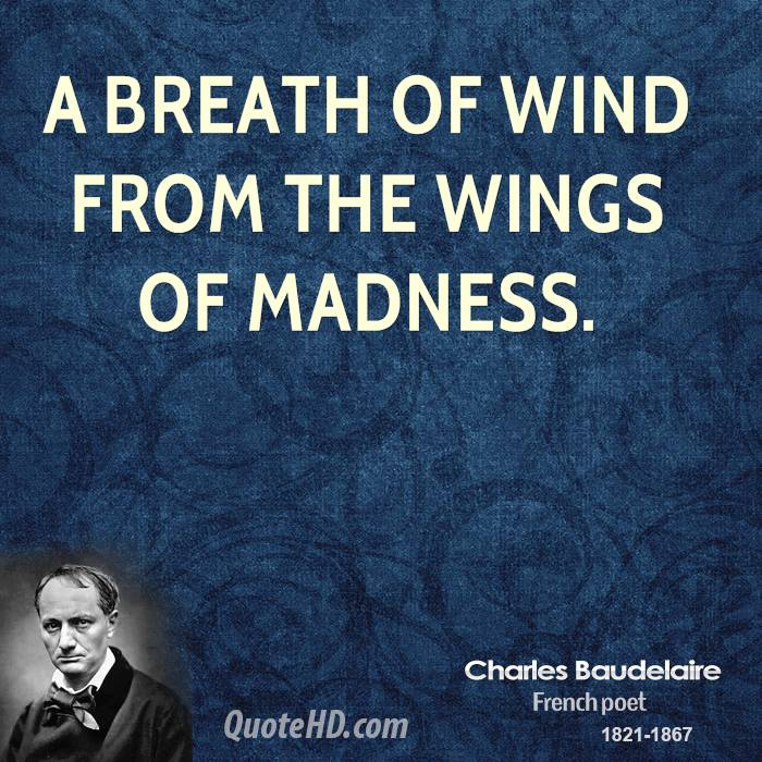 Charles Baudelaire's quote #2