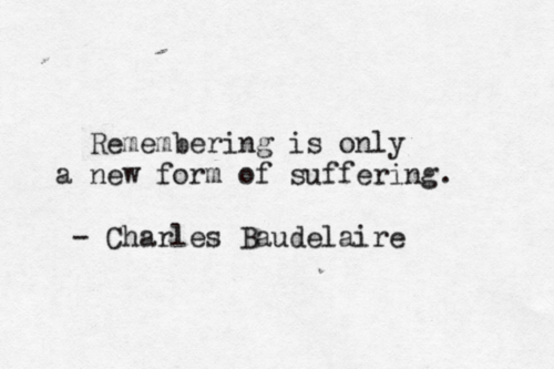 Charles Baudelaire's quote #3