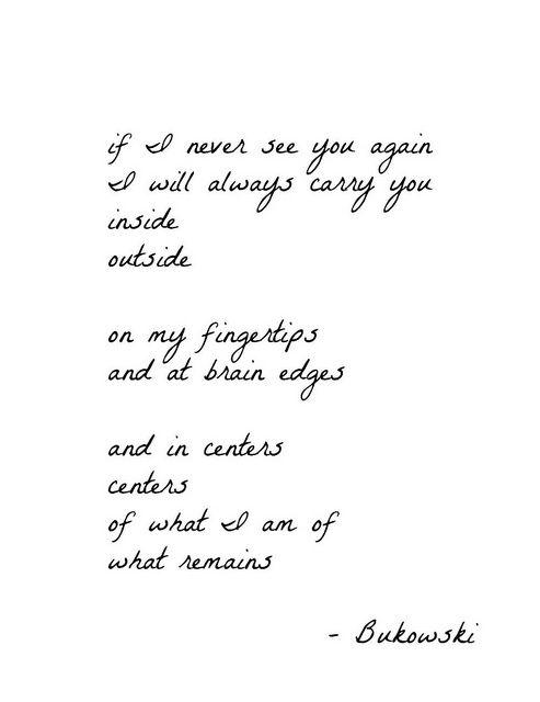 Charles Bukowski's quote #6