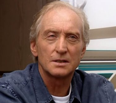 Charles Dance's quote #2