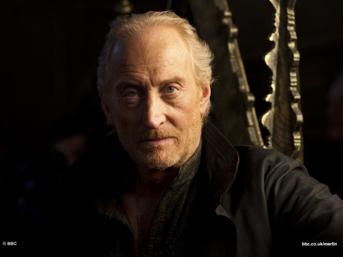 Charles Dance's quote #1