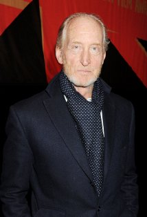 Charles Dance's quote #5