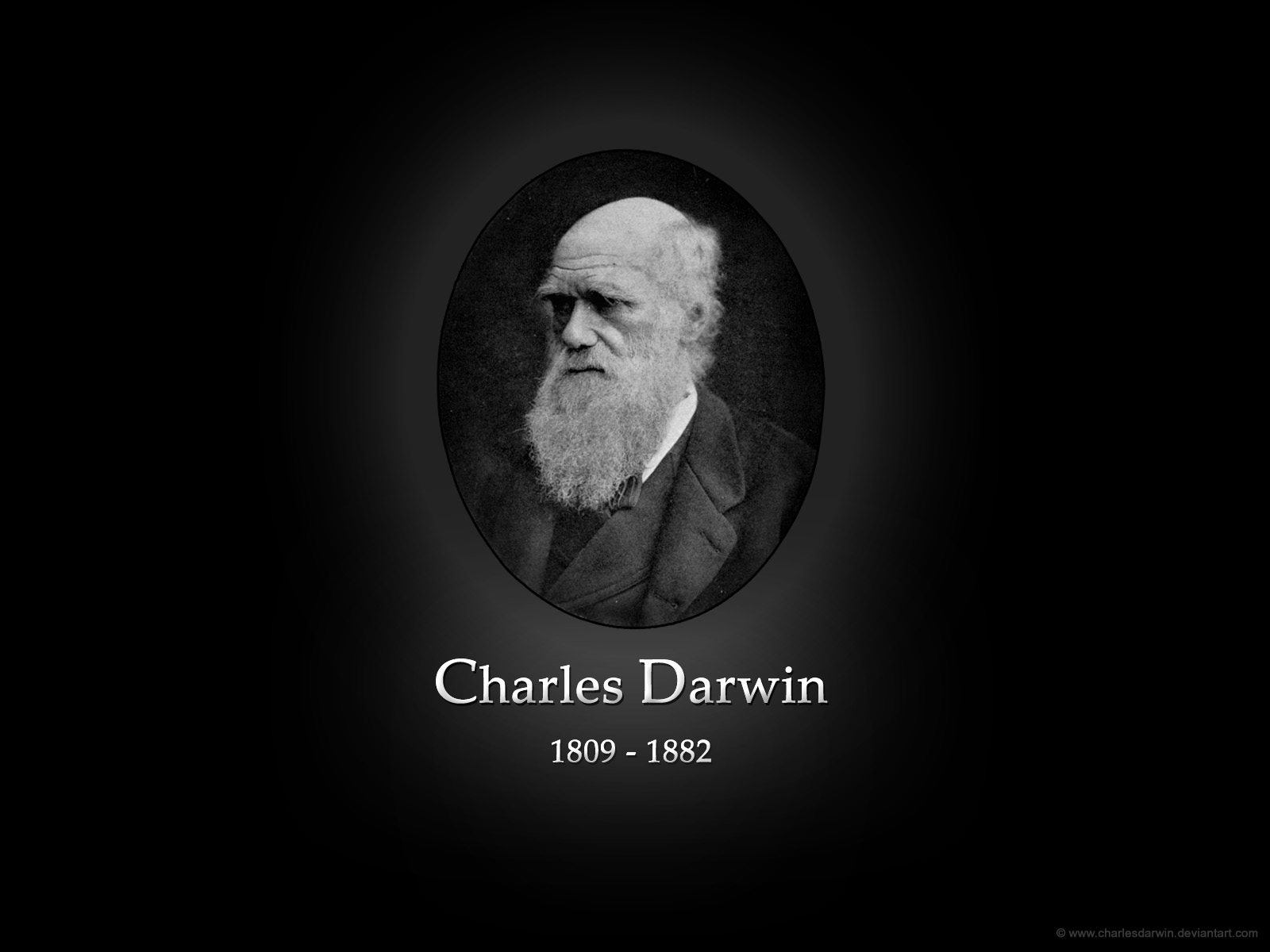 a life history of charles darwin the biologist History charles darwin was a british naturalist who presented compelling evidence that all life on earth had evolved from common ancestor his theory of evolution had become widely accepted by the time of death.